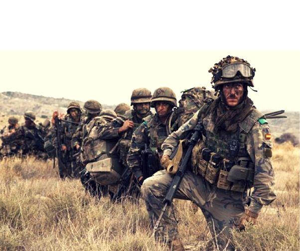 Como entrar al army sin hablar ingles