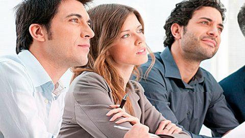 Cursos de inglés para empresas (cursos bonificados)