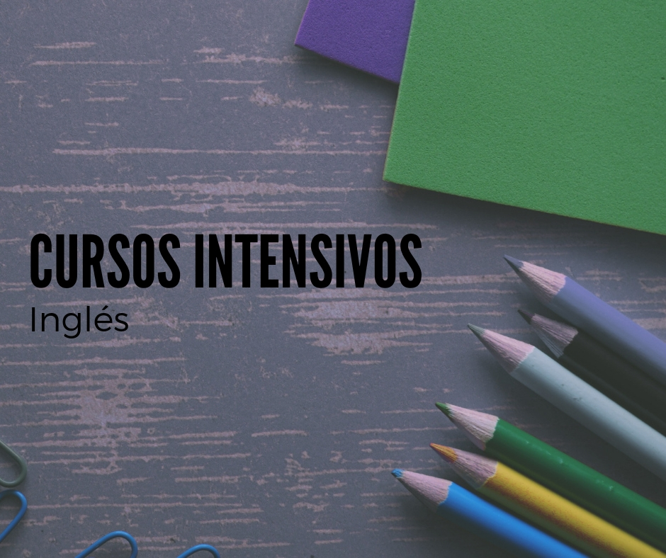 cursos intensivos inglés - infoidioma - academia de idiomas en valencia