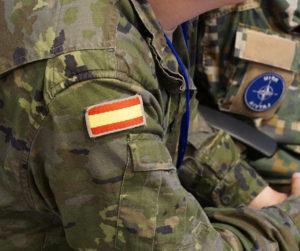 inglés militar - inglés slp - infoidioma . valencia